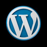 Haz clic para descargar WordPress